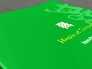 Members' Handbook – House of Commons