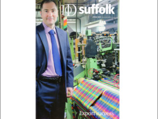 The Silk Route – IoD Suffolk